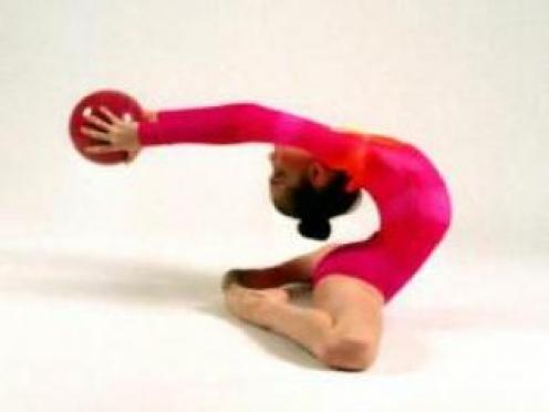 Йошкар-Ола принимает гимнасток со всей России