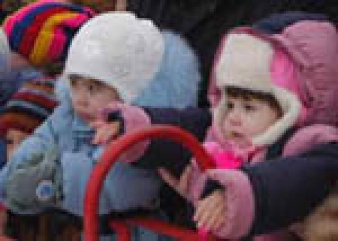 Йошкар-олинский детский сад № 64 остался без воды