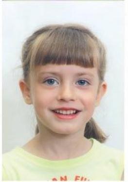 В Йошкар-Оле пропала 6-летняя девочка