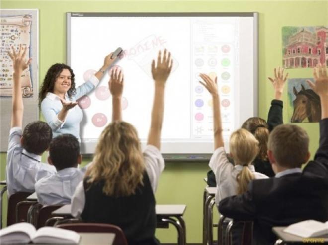 Школы Марий Эл переведут на новый образовательный стандарт
