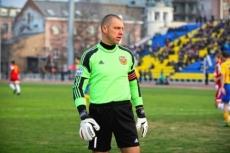 Уроженец Йошкар-Олы стал лучшим вратарем первого дивизиона