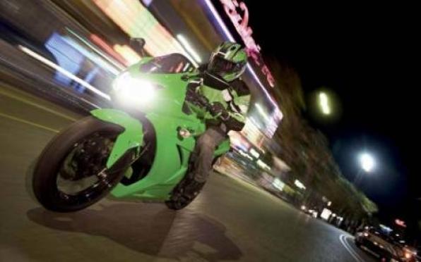 Автоинспекторы Йошкар-Олы ищут «призрачного гонщика»