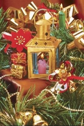 Рождественский съезд зимних волшебников постер