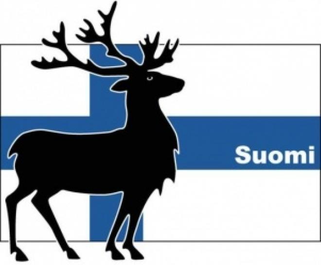 Теперь обучаем финскому языку!