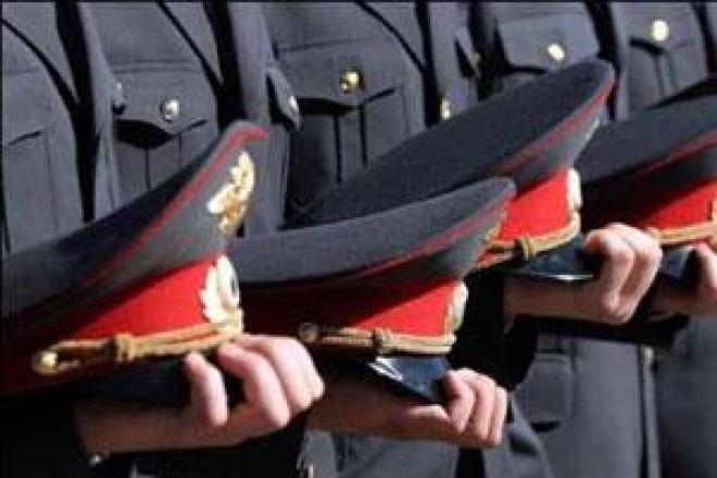 В Йошкар-Оле откроют «полицейский» класс