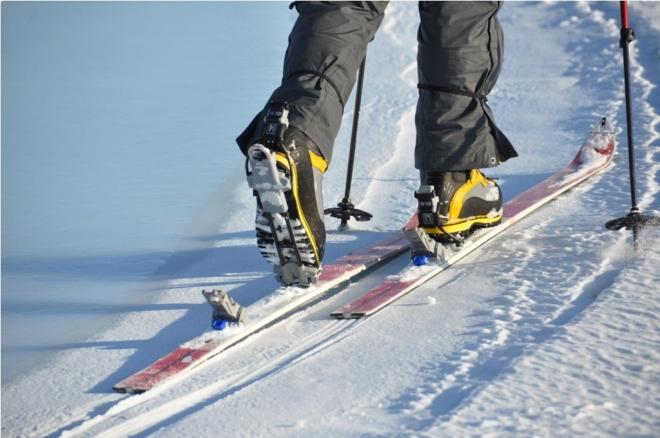 Лыжница из Марий Эл выиграла путёвку на первенство мира среди юниоров по лыжным гонкам