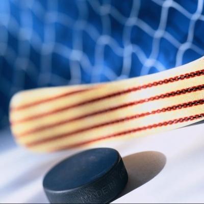 Первенство России по хоккею среди юношей