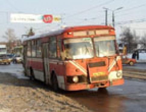 """В Марий Эл подведены итоги спецоперации """"Автобус"""""""