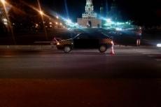 В Йошкар-Оле из «Газели» выпала пассажирка