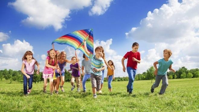 В Марий Эл идёт вторая смена летней оздоровительной кампании