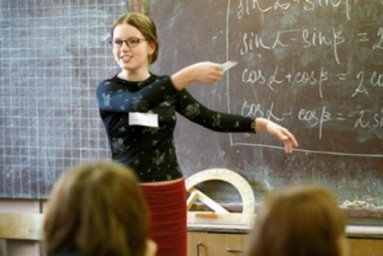 Правительство РФ выделило в награду пяти учителям Марий Эл 1 млн рублей