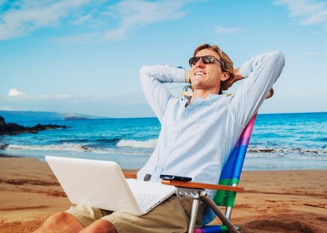Ежегодные оплачиваемые отпуска госслужащих решили оптимизировать