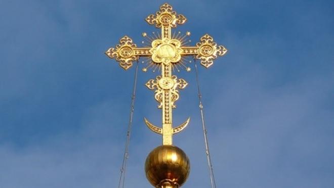 В поселке Визимьяры будет организован церковный приход