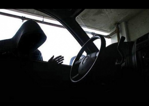 В Йошкар-Оле задержали угонщика иномарки