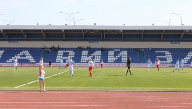 Москвички стали победительницами женского футбольного турнира в Йошкар-Оле