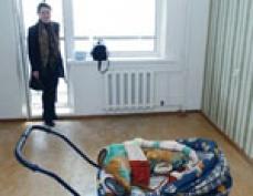 В Марий Эл в 2008 году улучшить жилищные условия смогут более 400 молодых семей
