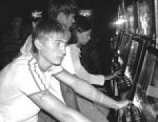 16-летний житель п. Сернур (Марий Эл) воровал деньги у родителей и тратил их в игровом салоне