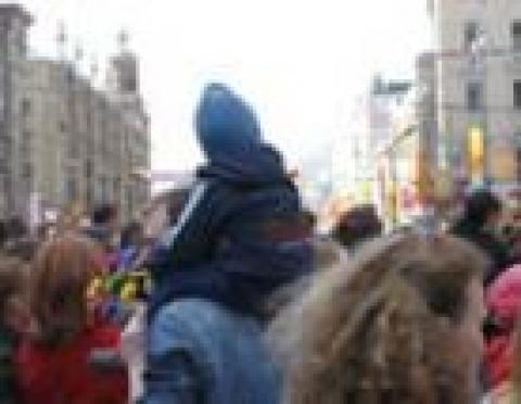 Первомай политически активные йошкаролинцы встретят на демонстрации
