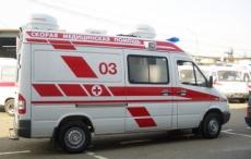 В Йошкар-Оле сбили ребенка