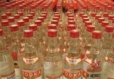 В России поднялась минимальная розничная цена на водку