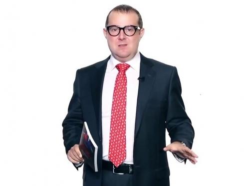 Игорь Рызов: «Лишиться можно капитала и бизнеса. Но невозможно забрать то, что у вас в голове»