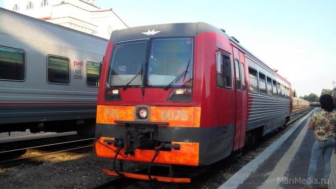 Горьковская железная дорога перечислила в бюджет Марий Эл 49 млн рублей