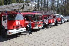 В «чёрном списке» пожарных оказались сельские общежития и производственные здания