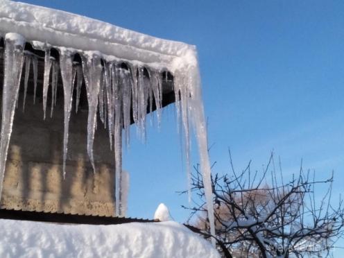 В Марий Эл температурные показатели на 15 градусов выше климатической нормы