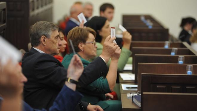 Депутаты Госсобрания РМЭ изменили закон
