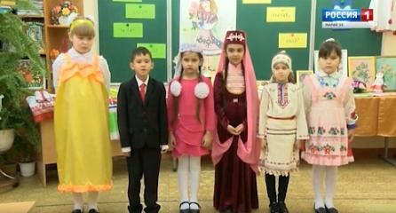 Детская передача «Шонанпыл» 12 12 2018