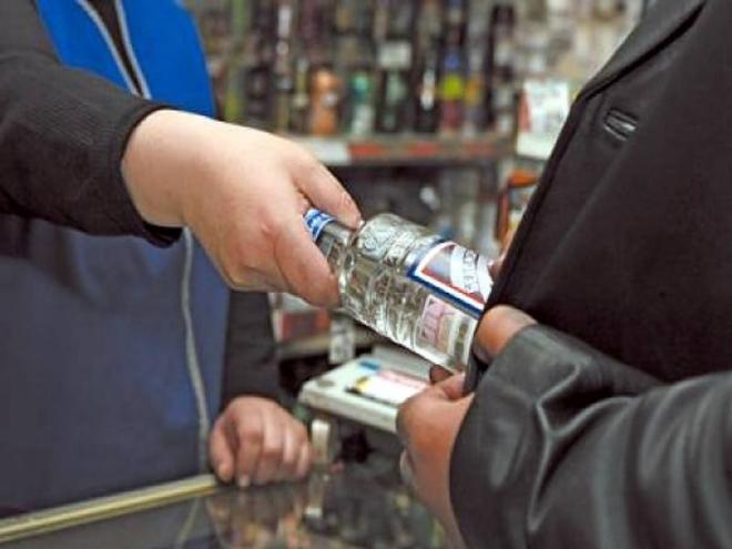Полицейские Марий Эл изъяли 46 литров паленого алкоголя