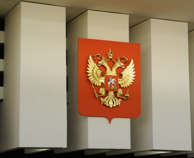 Леонид Маркелов встретился с новым сенатором от Марий Эл