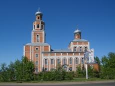 Сегодня православная церковь празднует память святителя Николая Мирликийского