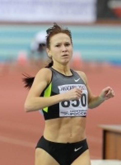 Айвика Маланова прошла первую квалификацию Чемпионата Европы