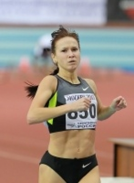 Айвика Маланова осталась без медалей на молодежном чемпионате Европы по легкой атлетике