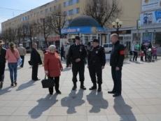 В День народного единства полиция усилит меры безопасности