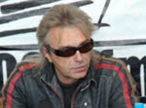 Константин Кинчев стал гостем «Нашего Радио Йошкар-Ола»