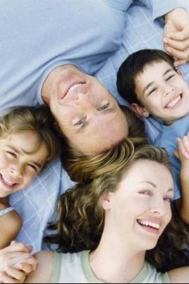 Системные семейные расстановки постер