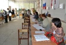 Жители Марий Эл активнее голосуют на выборах Главы, чем год назад за местных депутатов