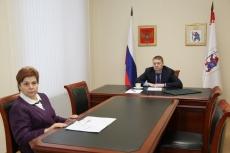 Леонид Маркелов отчитался о готовности республики к ЕГЭ