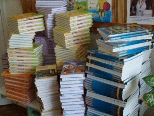 Школьников Марий Эл обеспечат бесплатными учебниками