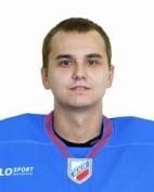 Страж ворот «Ариады» признан лучшим вратарем недели в ВХЛ