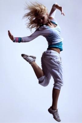 Первенство Республики Марий Эл  по спортивным танцам постер