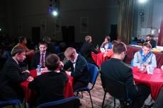 «Знатоки» из Марий Эл стали седьмыми на окружном финале игры «Ума палата»
