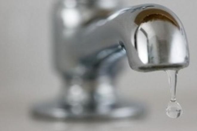 В Йошкар-Оле жители улицы Ползунова останутся без воды еще на один день