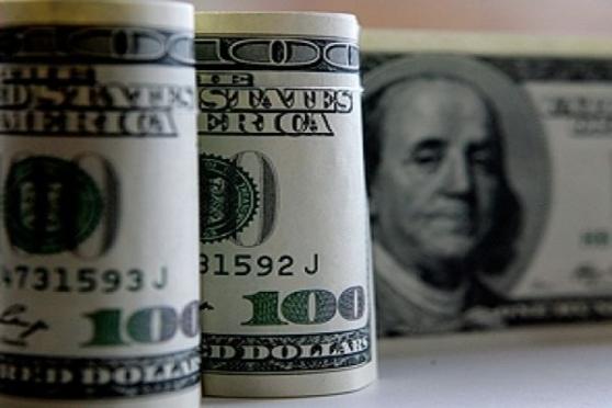 Доллар впервые с начала 2015 года упал ниже отметки 54 рубля
