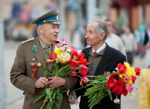В Марий Эл стартовала акция по сбору средств для ветеранов Великой Отечественной войны