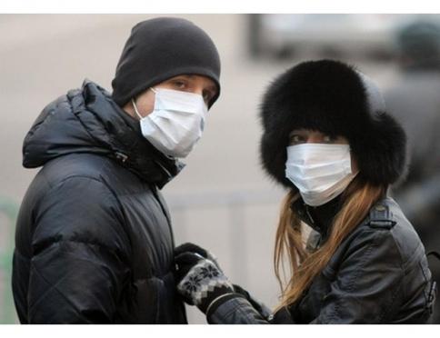 Январские каникулы остановили распространение эпидемии гриппа в Марий Эл