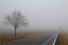 В Марий Эл нелетная погода продлится до утра