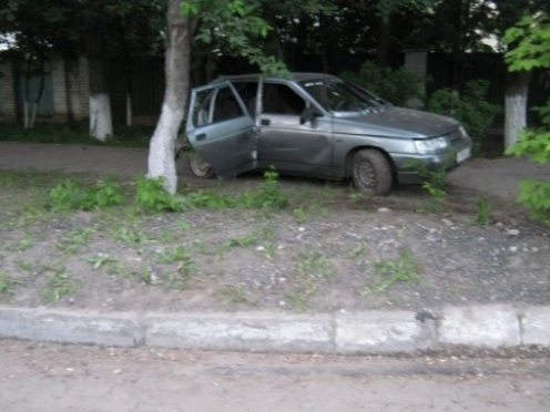 Водитель, по вине которого погиб пассажир, проведет четыре года в колонии-поселении